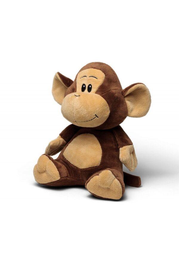 Maimuta Chico jucarie de plus cu sunete 25 cm