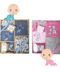 Set cadou bebelusi