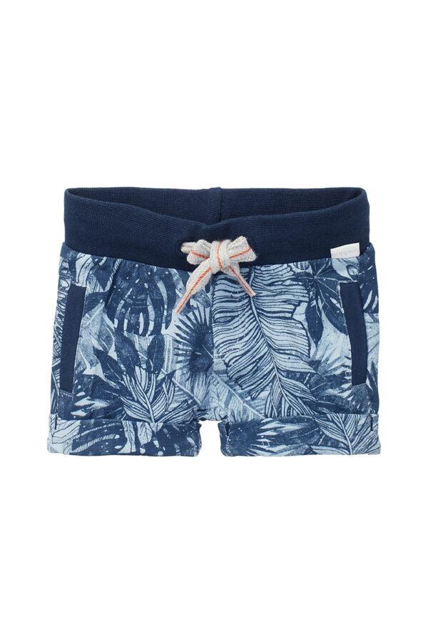 Pantaloni scurti, bumbac organic, Thunder Noppies