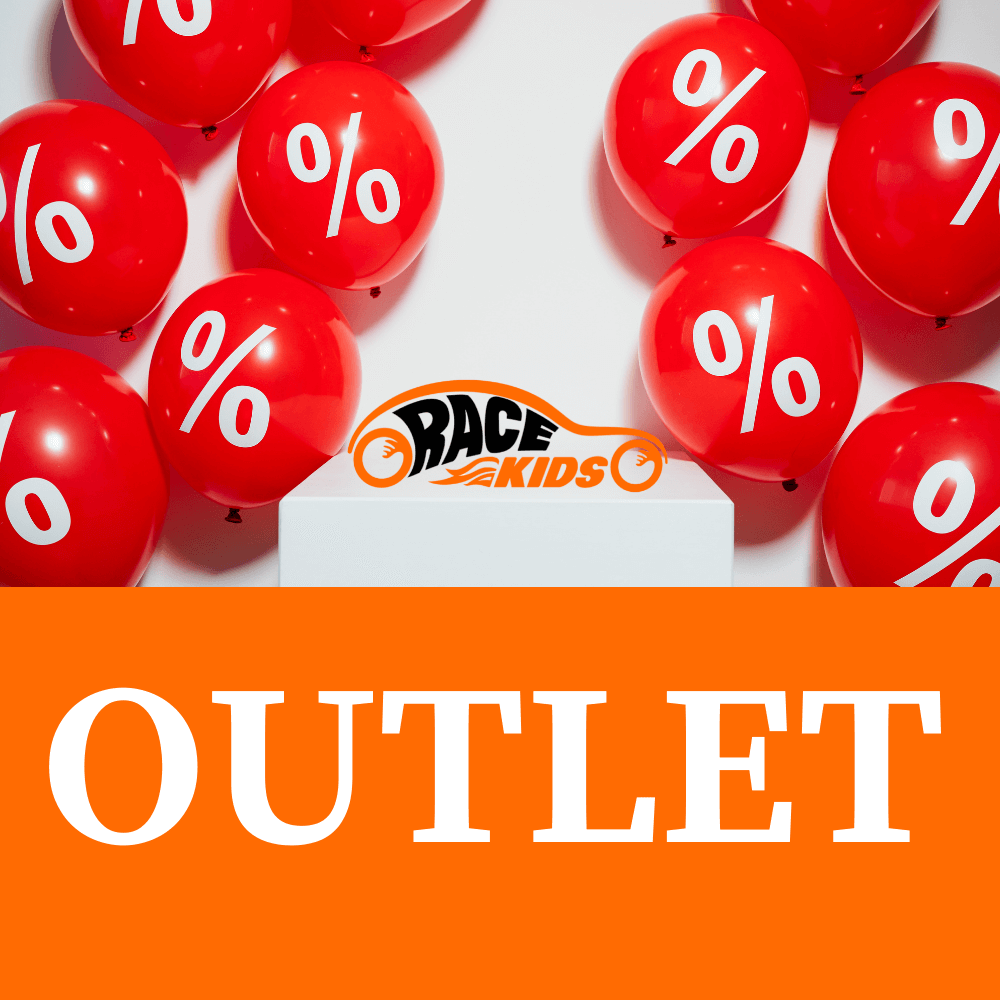 OUTLET %