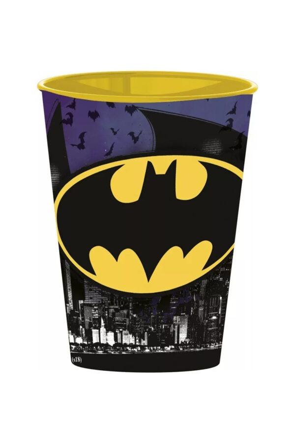Pahar cu Batman 260 ml